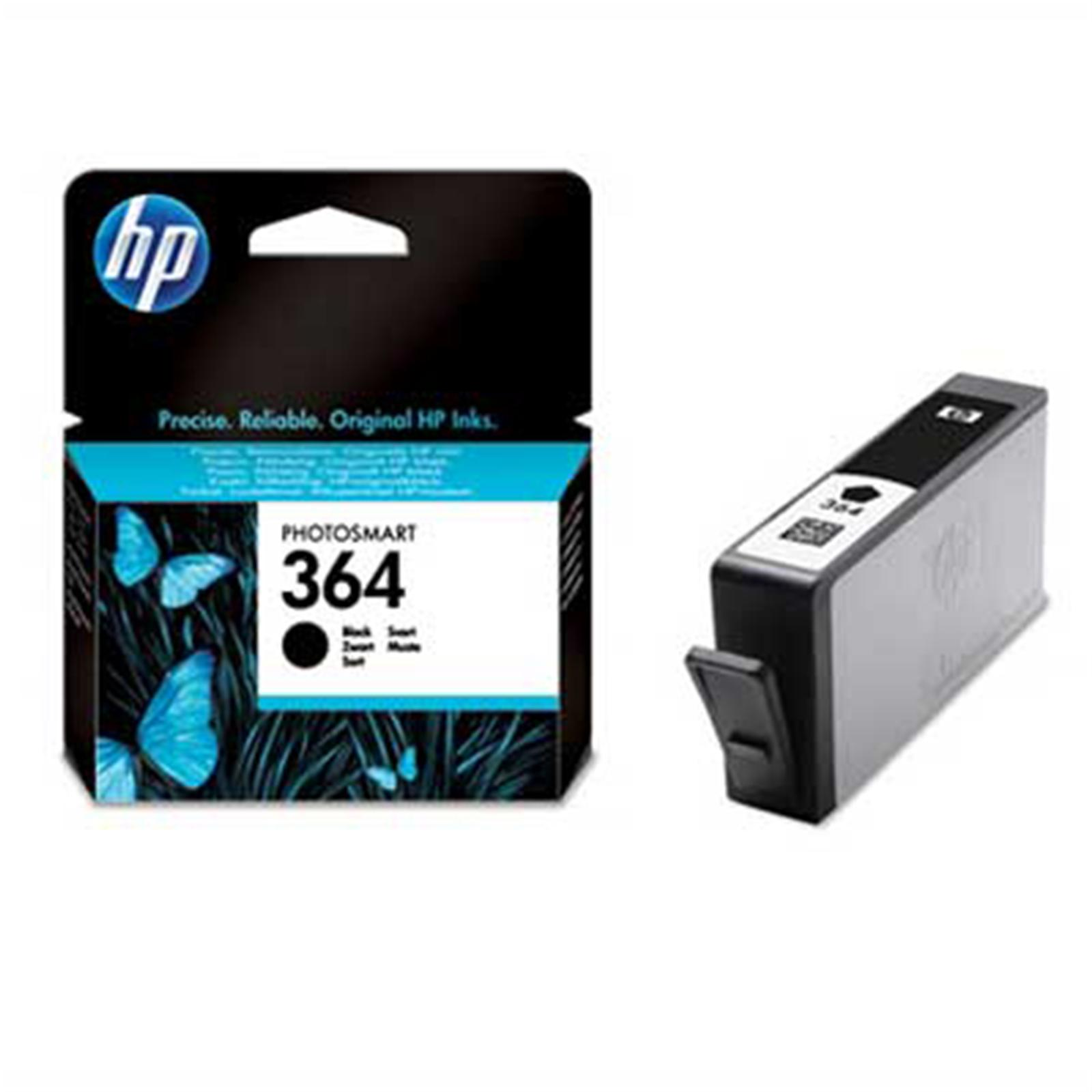 HP-364--CB316EE--CARTUS-BLACK