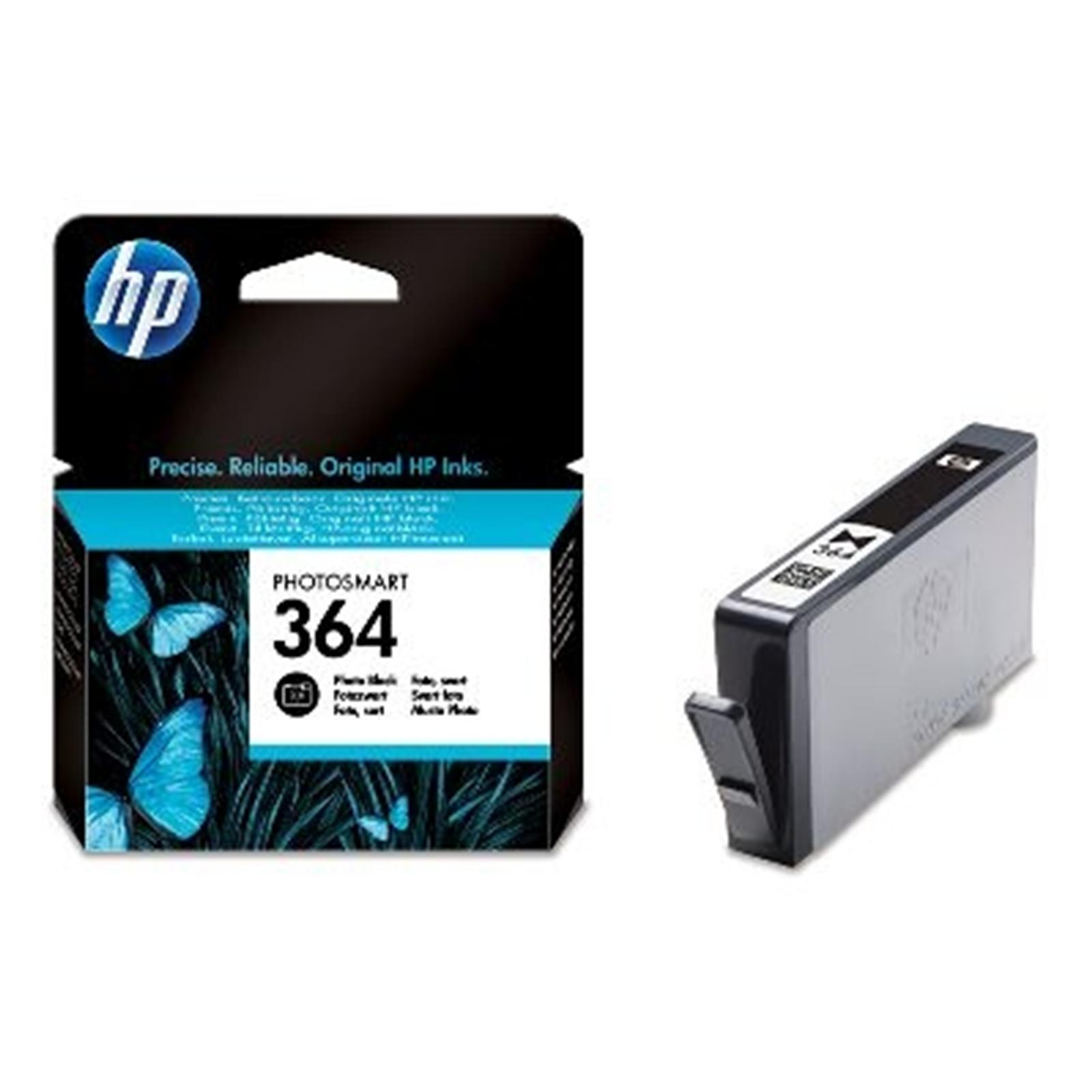 HP-364--CB317EE--CARTUS-PHOTO-BLACK