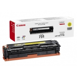 CANON-CRG-731Y-CARTUS-TONER-YELLOW
