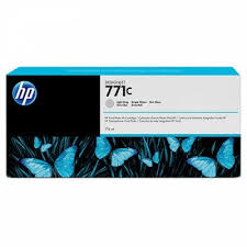 HP-771C--B6Y14A--CARTUS-COLOR-LIGHT-GRAY