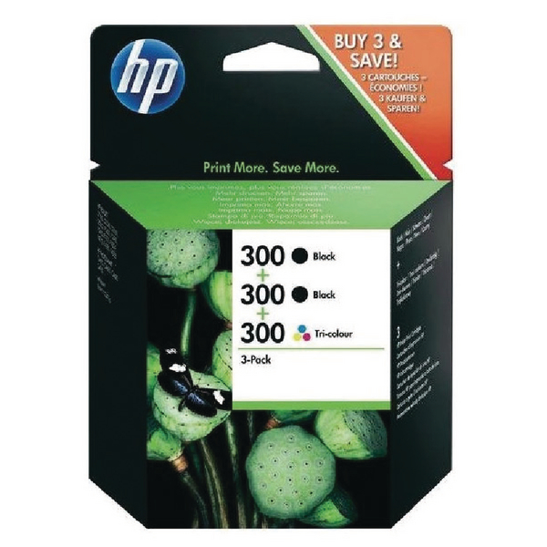HP-300--SD518AE--Combo-pack-economic