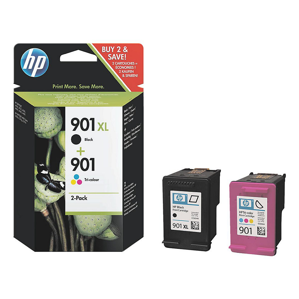 HP-901--SD519AE--Combo-pack