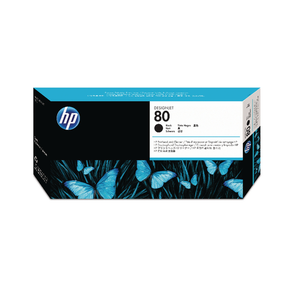 HP-80--C4820A--PRINTHEAD-CLEANER-BLACK