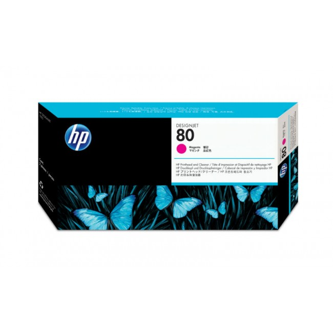 HP-80--C4822A--PRINTHEAD-CLEANER-COLOR-MAGENTA