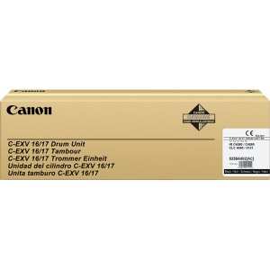 CANON-C-EXV16DR--C-EXV17DR--Imaging-Drum-Unit-BLACK
