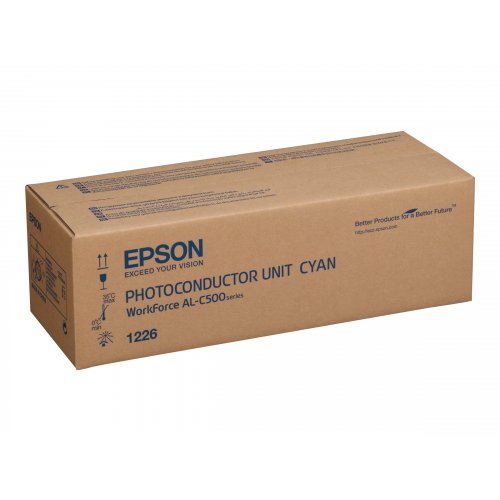 EPSON C13S051175CP KIT FOTOCONDUCTOR - 4 PACK