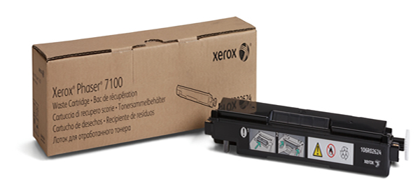 XEROX-106R02624-WASTE-CARTRIDGE