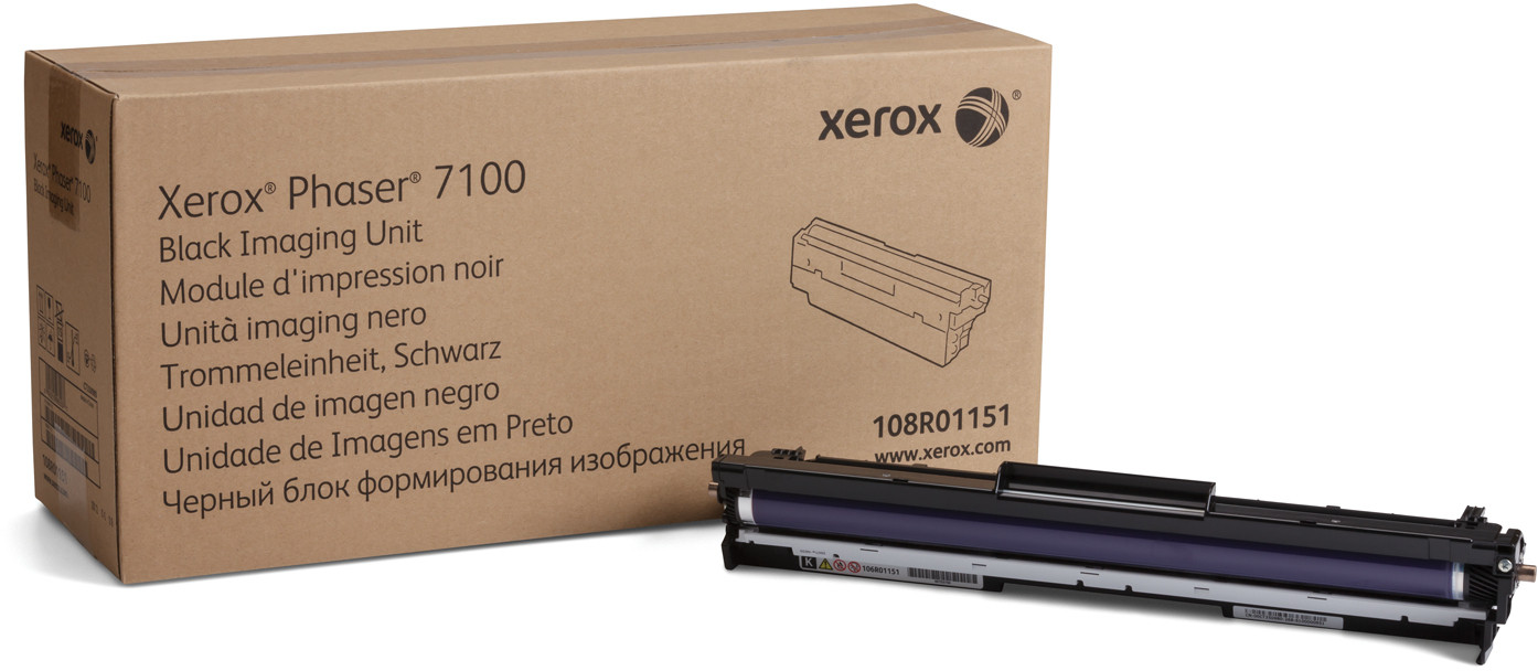 XEROX-108R01151-Imaging-Drum-Unit-BLACK
