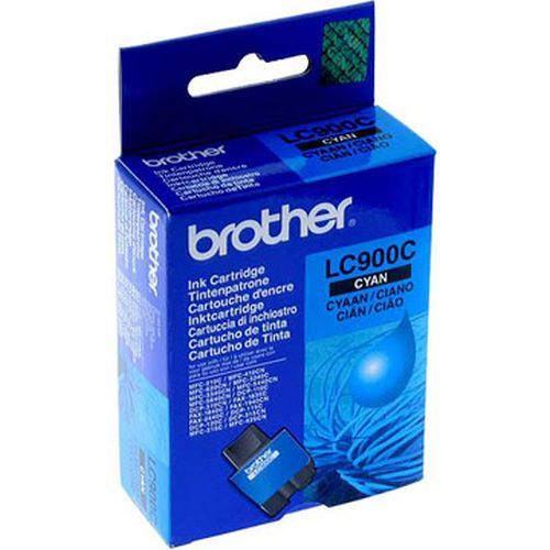 BROTHER-LC900C-CARTUS-CYAN