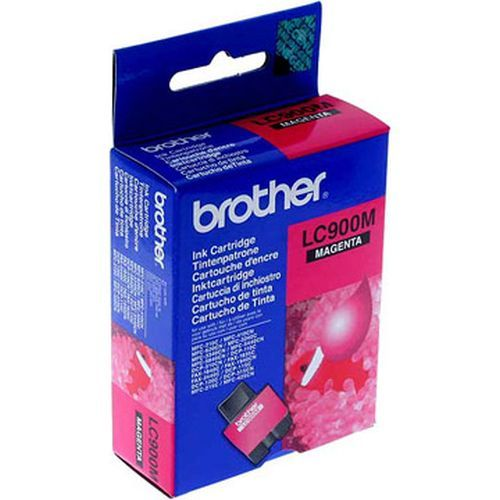 BROTHER-LC900M-CARTUS-MAGENTA