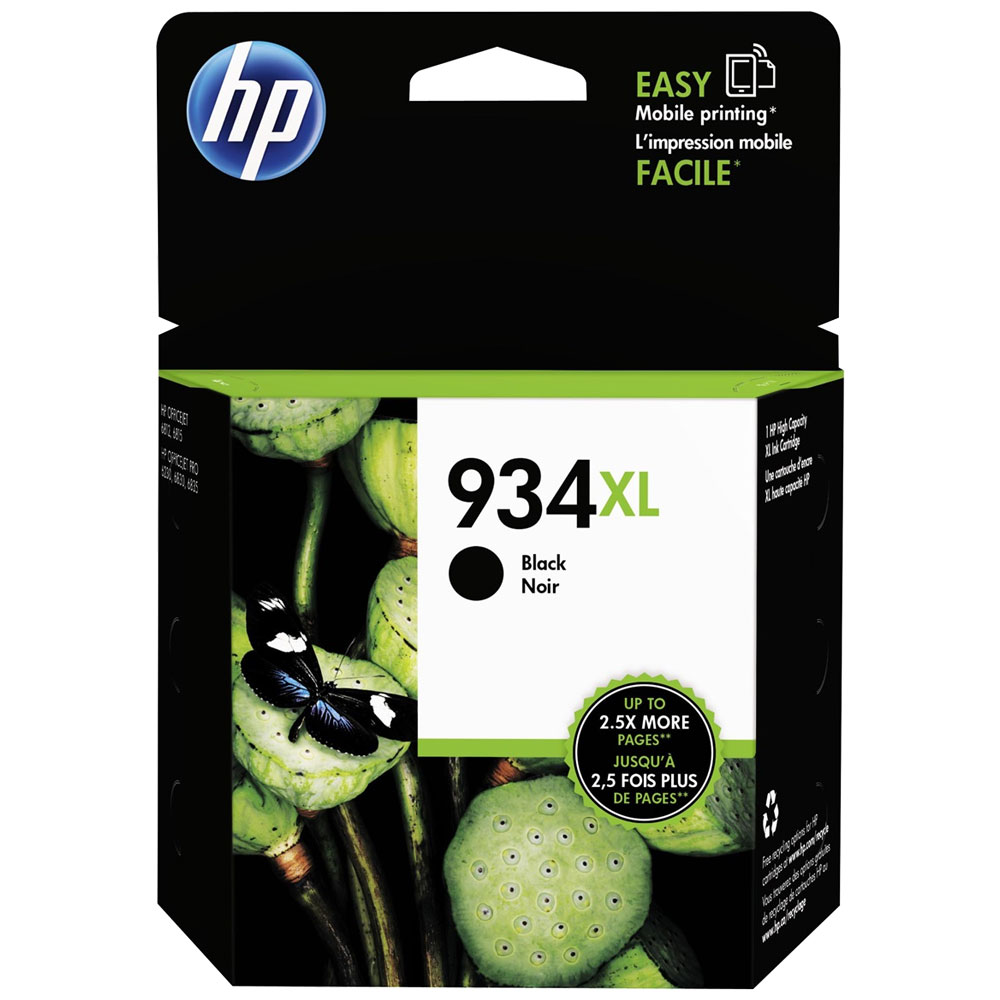 HP-934XL--C2P23AE--CARTUS-BLACK