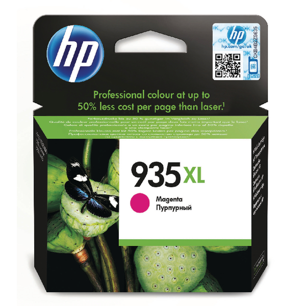 HP-935XL--C2P25AE--CARTUS-COLOR-MAGENTA