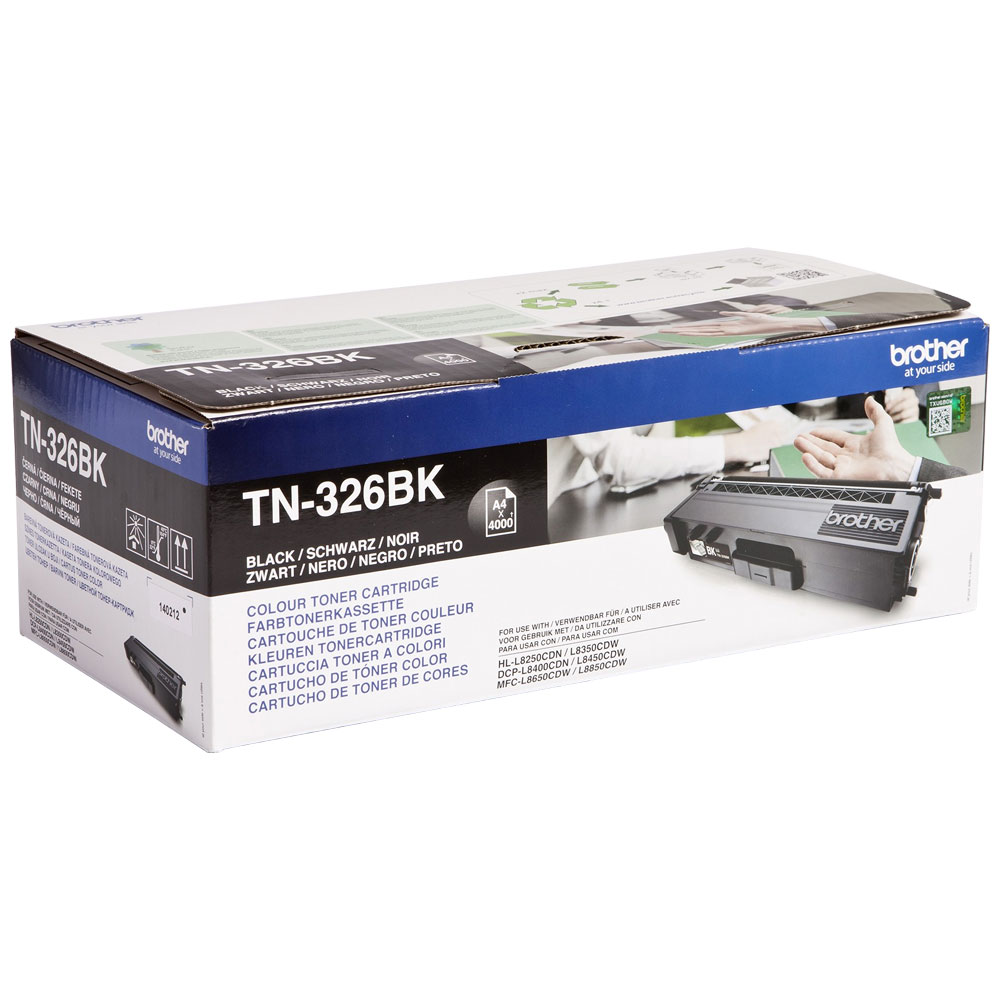 BROTHER-TN-326BK-CARTUS-TONER-NEGRU