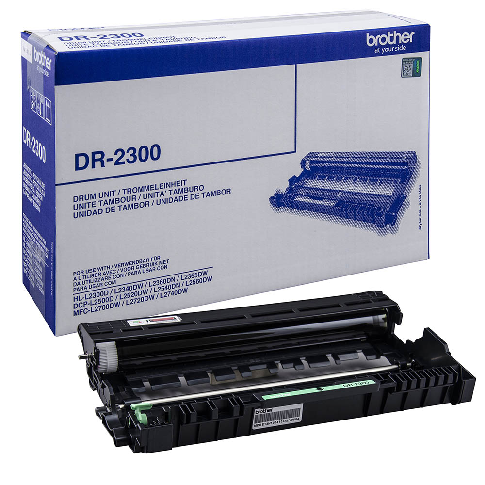 BROTHER-DR-2300-Imaging-Drum-Unit