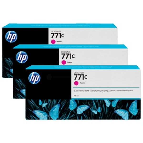 HP-771C--B6Y33A--CARTUS-COLOR-MAGENTA-3pack