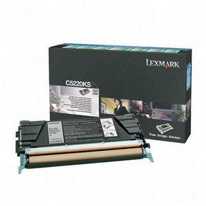 LEXMARK-C5220KS-CARTUS-TONER-BLACK