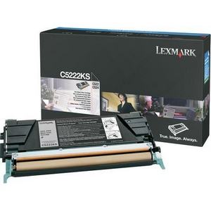 LEXMARK-C5222KS-CARTUS-TONER-BLACK