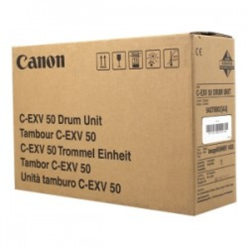 CANON-C-EXV50DR-Imaging-Drum-Unit