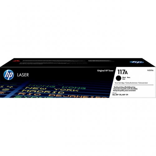 HP-117A--W2070A--CARTUS-TONER-BLACK