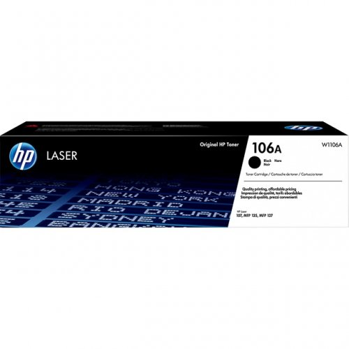 HP-106A--W1106A--CARTUS-TONER-BLACK