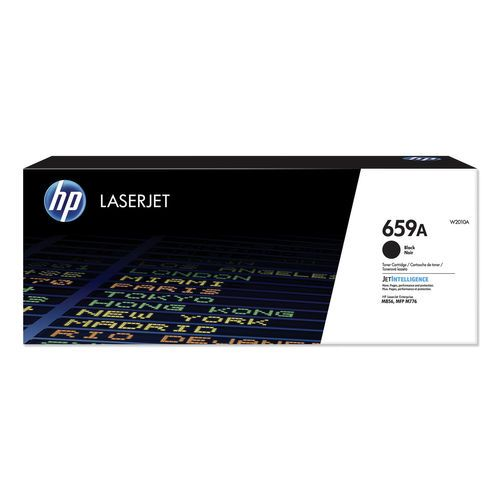 HP-659A--W2010A--CARTUS-TONER-BLACK