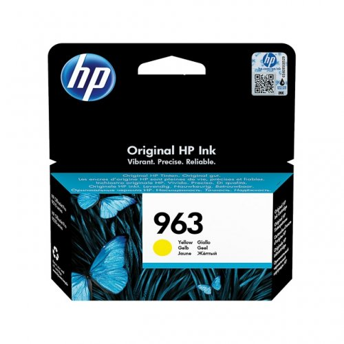 HP-963--3JA25AE--CARTUS-YELLOW