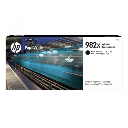HP-982X--T0B30A--CARTUS-BLACK