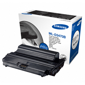 SAMSUNG ML-D3470B CARTUS TONER BLACK