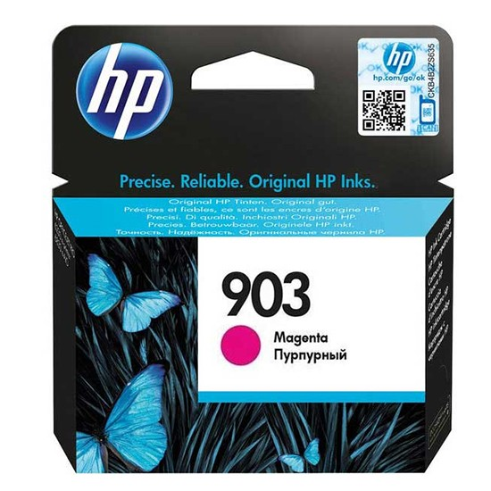 HP-903--T6L91AE--CARTUS-COLOR-MAGENTA