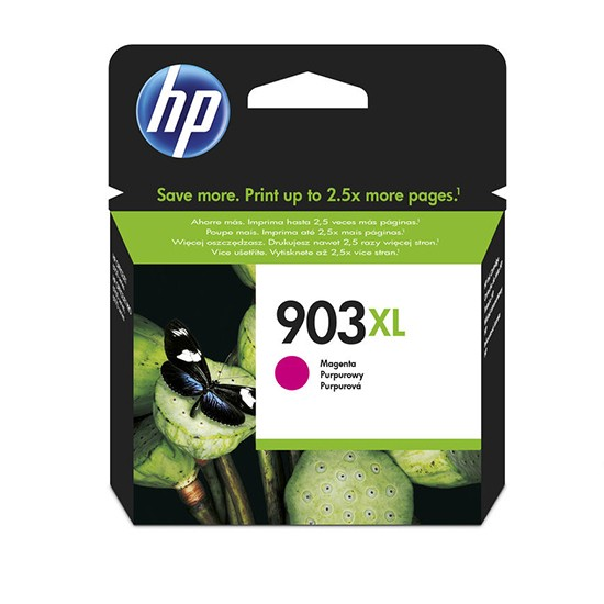 HP 903XL (T6M07AE) CARTUS COLOR MAGENTA