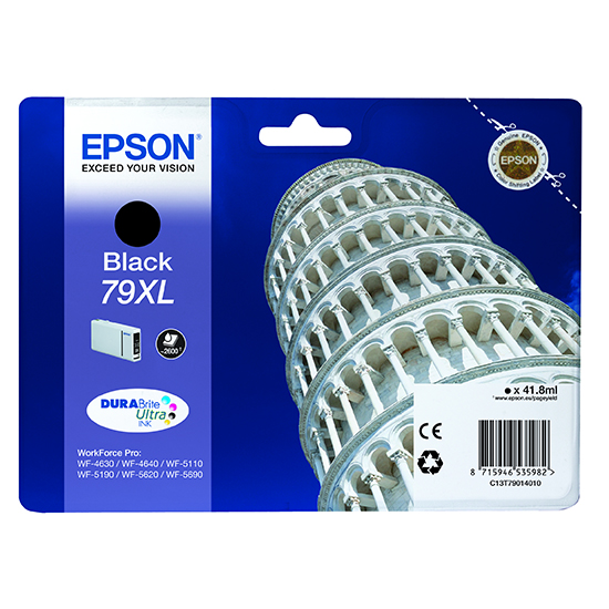 EPSON-79XL--C13T79014010--CARTUS-BLACK