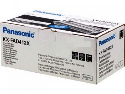 PANASONIC-KX-FAD412X-Imaging-Drum-Unit